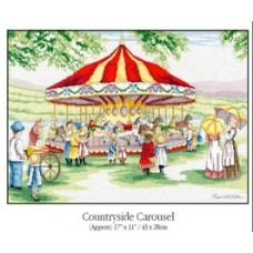 All Our Yesterdays - Faye Whittaker - Countryside Carousel