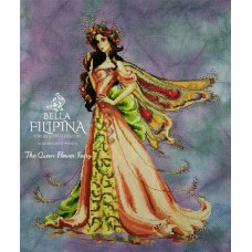 Bella Filipina - Queen Flower Fairy