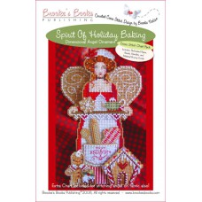 Brookes Books - Spirit of Holiday Baking