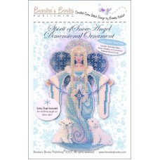 Brookes Books - Spirit of Snow Angel