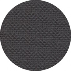 Fabric - 18ct Black Aida Fat Quarter