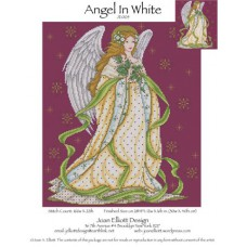 Joan Elliott - Angel in White