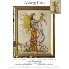 Joan Elliott - Autumn Fairy