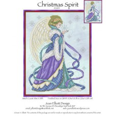 Joan Elliott - Christmas Spirit