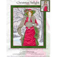 Joan Elliott - Christmas Twilight