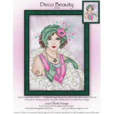 Joan Elliott - Deco Beauty