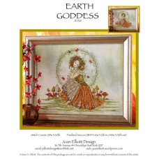 Joan Elliott - Earth Goddess