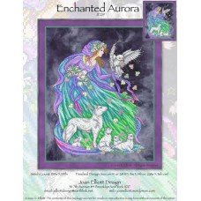 Joan Elliott - Enchanted Aurora
