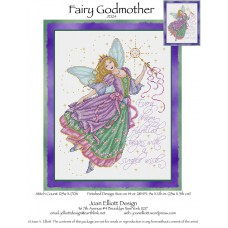 Joan Elliott - Fairy Godmother