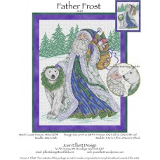 Joan Elliott - Father Frost