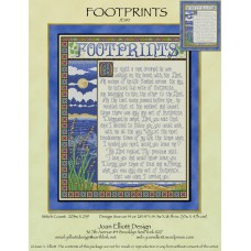 Joan Elliott - Footprints