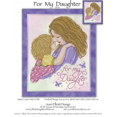 Joan Elliott - For My Daughter