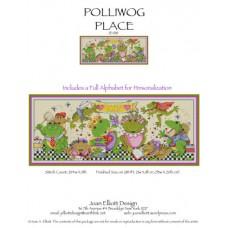 Joan Elliott - Polliwog Place