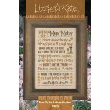 Lizzie Kate - How To Be a Mean Mother