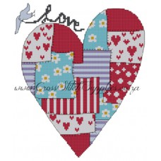 Rainbow Nation - Love is... Kit by Marie Prinsloo