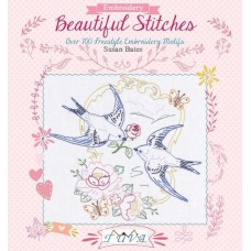 Books - Beautiful Stitches