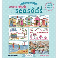 Books - Cross Stitch for All Seasons