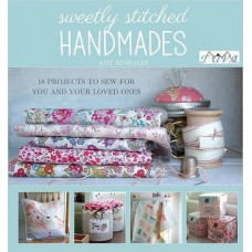 Books - Sweetly Stitched Handmades