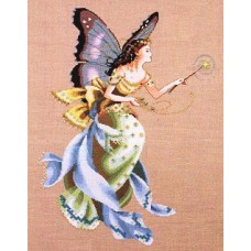 Mirabilia Cottage Garden Fairy