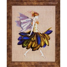 Mirabilia Feather Fairy