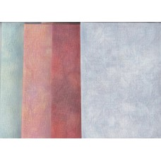 Hand Dye Fabric Collection - Four Seasons Collection