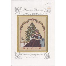 Sale - Passione Ricama - Merry Little Christmas