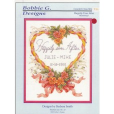 Sale - Bobbie G Designs - Happily Ever After