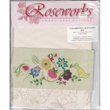 Sale - Roseworks - Elizabethan Serenade