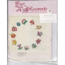 Sale - Roseworks - Rondel