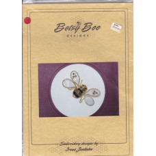 Sale - Betsy Bee Designs - Golden Bee