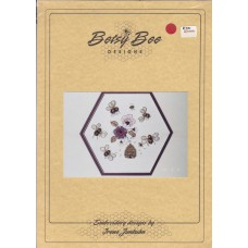 Sale - Betsy Bee Designs - Bee Hive