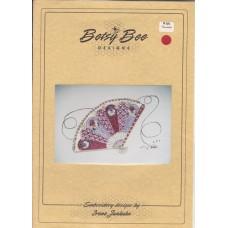 Sale - Betsy Bee Designs - Fan Fantasy