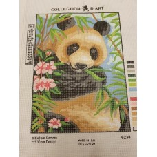 Tapestry Canvas - Panda