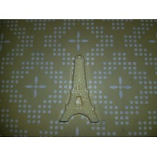 Needleminders - Cream Eiffel Tower