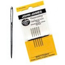 Tools - John James Size 24 Petite Tapestry Needles