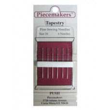 Tools - Piecemakers Size 28 Needles