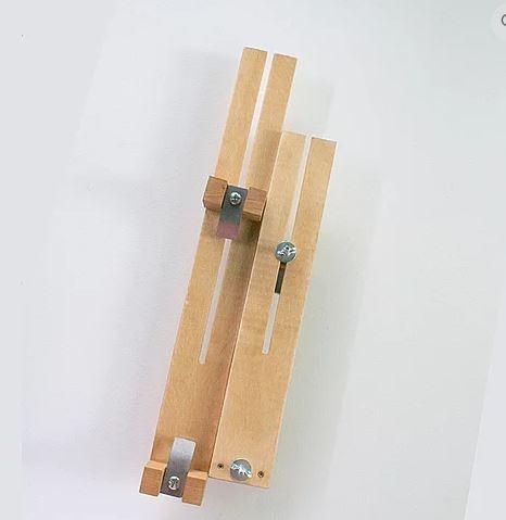 Long Frame Adapter - Cross Stitch Supplies - Online Cross Stitch Supply Shop