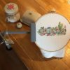 Table Clamp - Cross Stitch Supplies - Online Cross Stitch Supply Shop